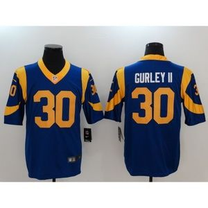Other - Los Angeles Rams Todd Gurley Jersey
